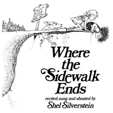 Where The Sidewalk Ends (Remastered)