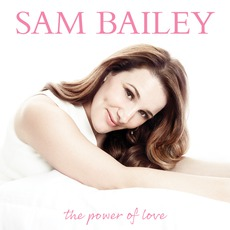 The Power Of Love mp3 Album by Sam Bailey