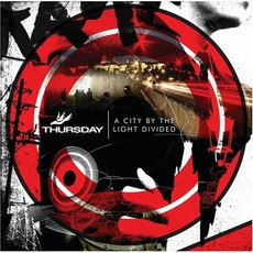 A City By The Light Divided mp3 Album by Thursday