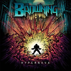 Hypernova mp3 Album by The Browning