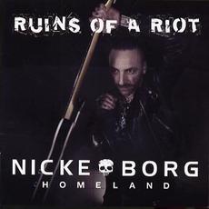 Ruins Of A Riot