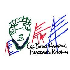 Pharoah's Kitchen