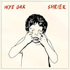 Shriek mp3 Album by Wye Oak