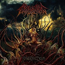 OSVII: Esse Deum mp3 Album by Afflictive Emasculation