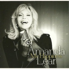 My Happiness mp3 Album by Amanda Lear