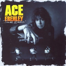 Trouble Walkin' mp3 Album by Ace Frehley
