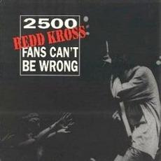 2500 Redd Kross Fans Can't Be Wrong