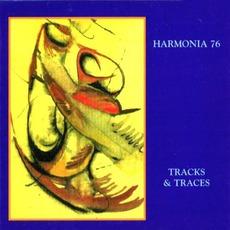 Tracks & Traces mp3 Album by Harmonia