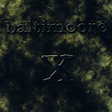 X mp3 Album by Baltimoore
