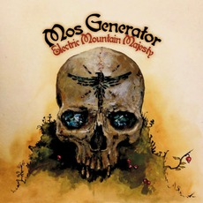 Electric Mountain Majesty by Mos Generator