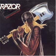Executioner's Song mp3 Album by Razor