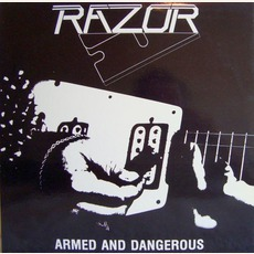 Armed And Dangerous mp3 Album by Razor