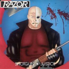 Shotgun Justice mp3 Album by Razor