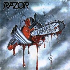 Violent Restitution mp3 Album by Razor