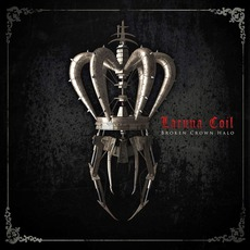 Broken Crown Halo mp3 Album by Lacuna Coil