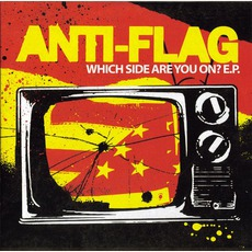 Which Side Are You On? E.P. by Anti-Flag
