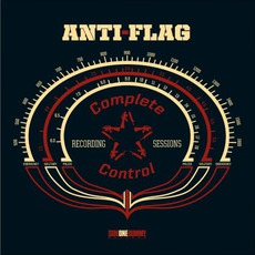 Complete Control Recording Sessions by Anti-Flag