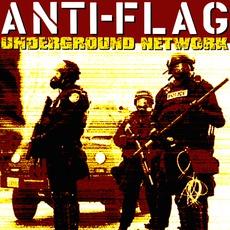 Underground Network mp3 Album by Anti-Flag