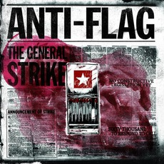 The General Strike mp3 Album by Anti-Flag