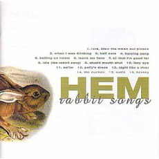 Rabbit Songs mp3 Album by Hem