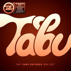 The Tabu Records Box Set mp3 Compilation by Various Artists