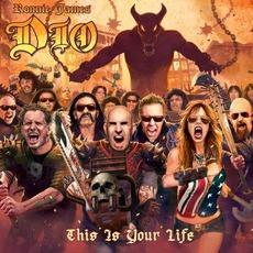 Ronnie James Dio: This Is Your Life mp3 Compilation by Various Artists