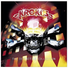 The Definitive Collection mp3 Artist Compilation by Krokus