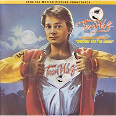 Teen Wolf: Original Motion Picture Soundtrack mp3 Soundtrack by Various Artists
