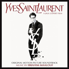 Yves Saint Laurent mp3 Soundtrack by Various Artists