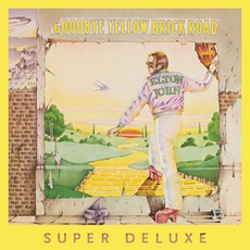 Goodbye Yellow Brick Road (40th Anniversary Super Deluxe Edition) mp3 Album by Elton John