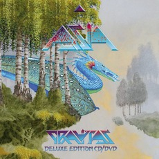 Gravitas (Deluxe Edition) mp3 Album by Asia