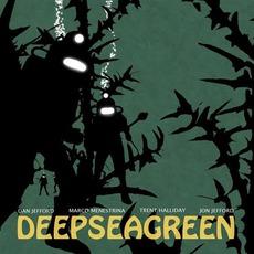DeepSeaGreen