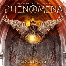 Awakening mp3 Album by Phenomena