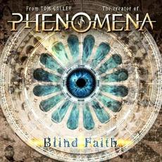 Blind Faith mp3 Album by Phenomena