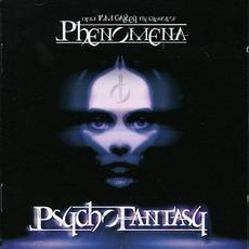 Psycho Fantasy mp3 Album by Phenomena