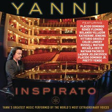 Inspirato mp3 Album by Yanni
