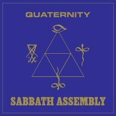 Quaternity by Sabbath Assembly