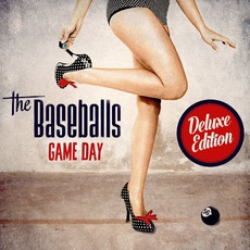 Game Day (Deluxe Edition) mp3 Album by The Baseballs
