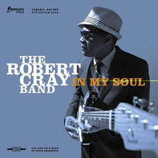 In My Soul mp3 Album by The Robert Cray Band