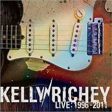 Kelly Richey Live: 1996-2011