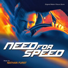 Need For Speed (Original Motion Picture Score)
