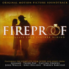 Fireproof mp3 Soundtrack by Various Artists