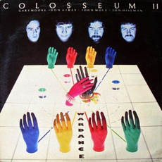 Wardance (Remastered) mp3 Album by Colosseum II