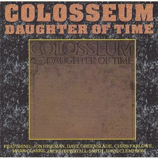Daughter Of Time (Re-Issue)