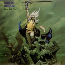 Frost And Fire mp3 Album by Cirith Ungol