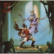 King Of The Dead (Re-Issue) mp3 Album by Cirith Ungol