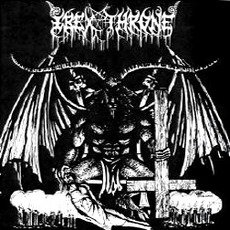 Ibex Throne
