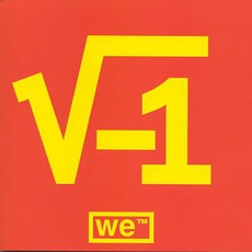 Square Root Of Negative One by We™