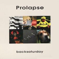 Backsaturday by Prolapse