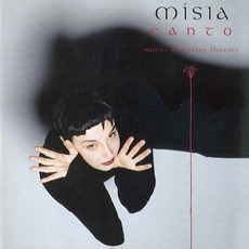 Canto mp3 Album by Mísia